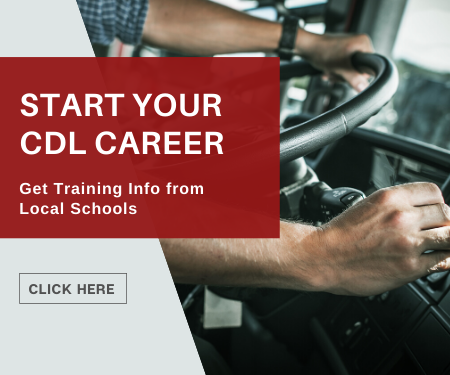 cdl training school search