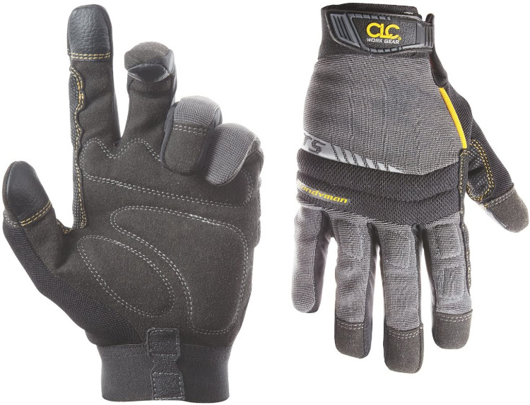 clc leathercraft work gloves